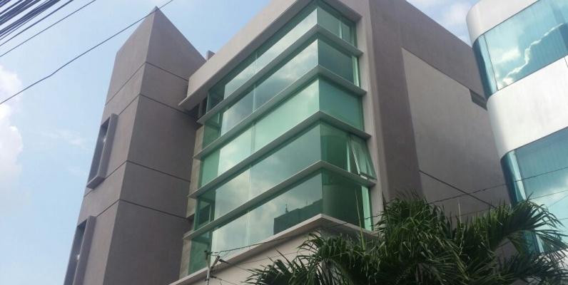 GeoBienes - Edificio de estreno en Kennedy Norte  - Plusvalia Guayaquil Casas de venta y alquiler Inmobiliaria Ecuador