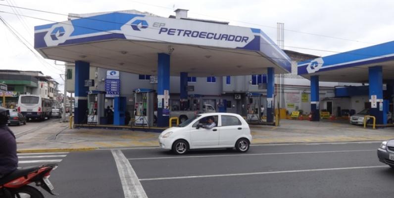 Resultado de imagen para refineria esmeraldas informateypunto