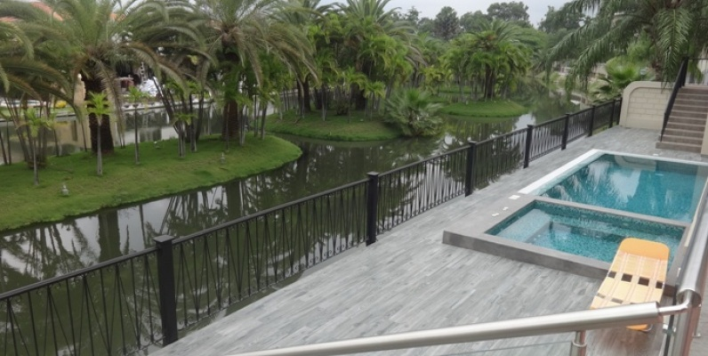 GeoBienes - Laguna Club Alquilo departamentos de lujo con vista al lago. Guayaquil - Plusvalia Guayaquil Casas de venta y alquiler Inmobiliaria Ecuador