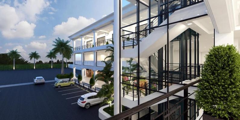 GeoBienes - Local Comercial en alquiler de 40m2 - Plusvalia Guayaquil Casas de venta y alquiler Inmobiliaria Ecuador