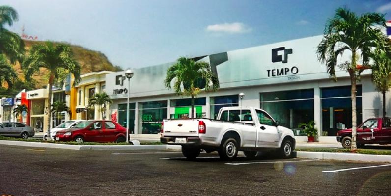 Local Comercial En Aventura Plaza Norte De Guayaquil