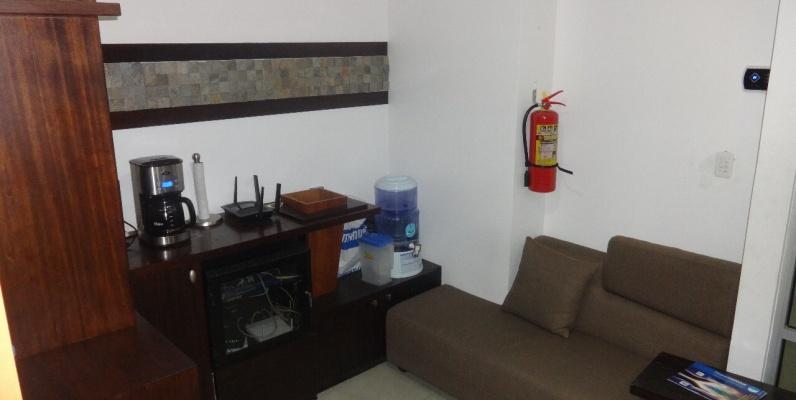 GeoBienes - Oficina de Venta en Trade Building, sector Mall del Sol, Guayaquil - Plusvalia Guayaquil Casas de venta y alquiler Inmobiliaria Ecuador