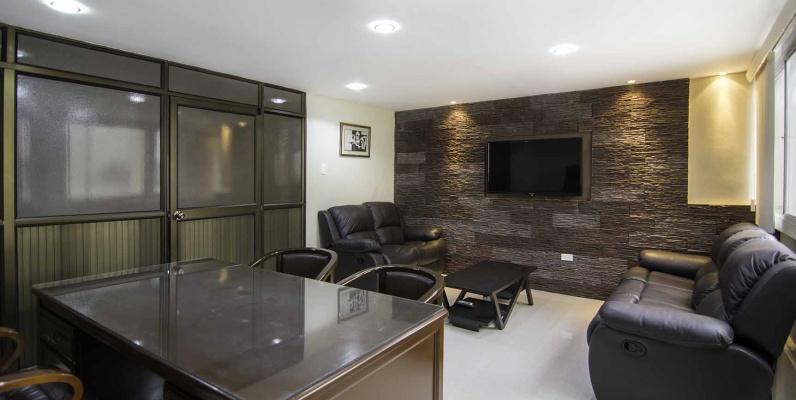 GeoBienes - Oficina en alquiler en Chile y Aguirre centro de Guayaquil - Plusvalia Guayaquil Casas de venta y alquiler Inmobiliaria Ecuador