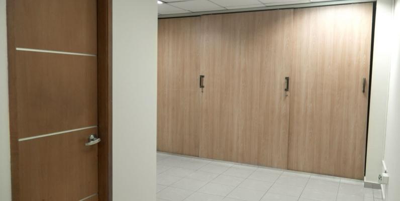 GeoBienes - Oficina en alquiler en el Edificio Professional, Norte de Guayaquil - Plusvalia Guayaquil Casas de venta y alquiler Inmobiliaria Ecuador