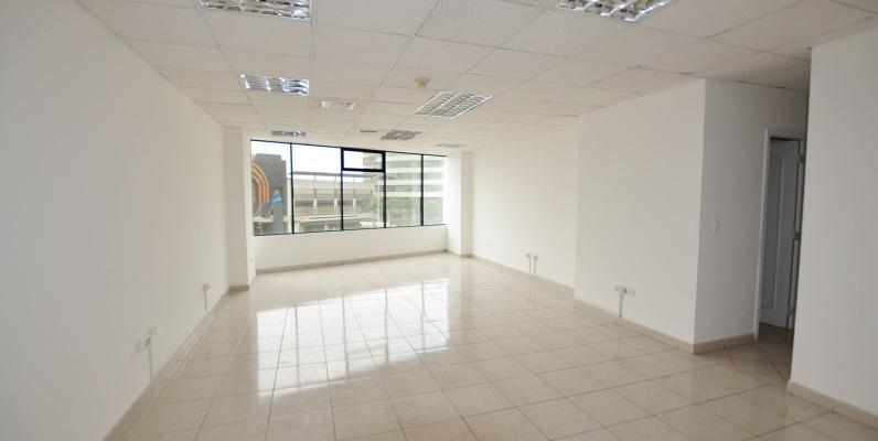 GeoBienes - Oficina en alquiler en Executive Center sector norte de Guayaquil - Plusvalia Guayaquil Casas de venta y alquiler Inmobiliaria Ecuador