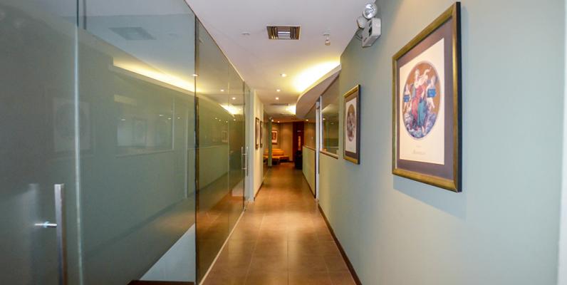 GeoBienes - Oficina en Venta en Kennedy sector norte de Guayaquil - Plusvalia Guayaquil Casas de venta y alquiler Inmobiliaria Ecuador