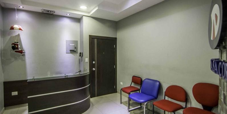 GeoBienes - Oficina en venta GS Building, Norte de Guayaquil  - Plusvalia Guayaquil Casas de venta y alquiler Inmobiliaria Ecuador