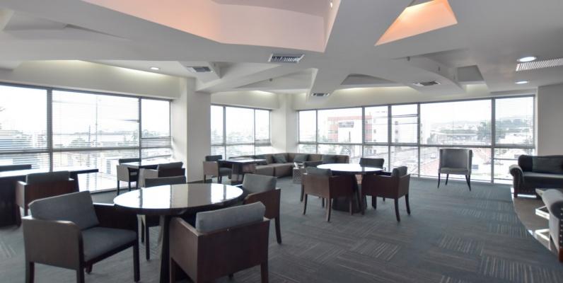 GeoBienes - Oficina en venta ubicada en el Edificio City Office, Norte de Guayaquil - Plusvalia Guayaquil Casas de venta y alquiler Inmobiliaria Ecuador