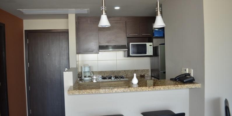 GeoBienes - Suite en alquiler en edificio Élite Building sector Mall del Sol  - Plusvalia Guayaquil Casas de venta y alquiler Inmobiliaria Ecuador