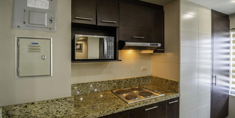 GeoBienes - Suite en alquiler en el Edificio Elite Building, Norte de Guayaquil - Plusvalia Guayaquil Casas de venta y alquiler Inmobiliaria Ecuador