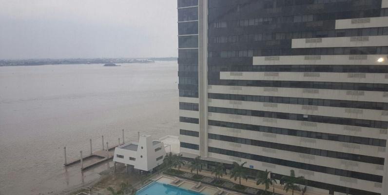 GeoBienes - Suite en Venta en Ciudad del Rio Bellini, Guayaquil. - Plusvalia Guayaquil Casas de venta y alquiler Inmobiliaria Ecuador