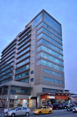 GeoBienes - Suite en Venta en edificio Élite Building sector Mall del Sol  - Plusvalia Guayaquil Casas de venta y alquiler Inmobiliaria Ecuador