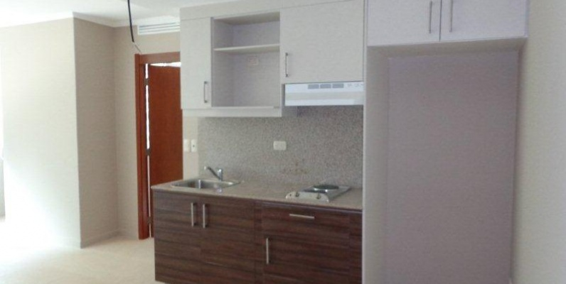GeoBienes - Alquiler de un departamento suite en Riverfront Puerto Santa Ana Guayaquil - Plusvalia Guayaquil Casas de venta y alquiler Inmobiliaria Ecuador