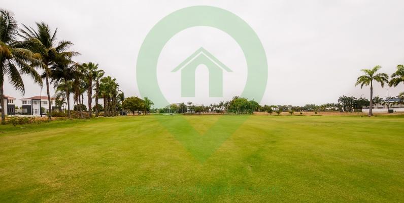 GeoBienes - Terreno en venta en Mocolí Golf Club vía a Samborondón - Plusvalia Guayaquil Casas de venta y alquiler Inmobiliaria Ecuador