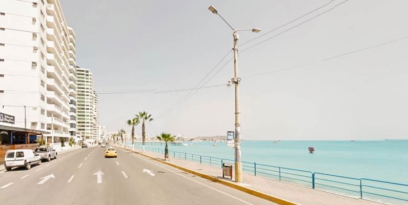 GeoBienes - Terreno en venta en Salinas - Plusvalia Guayaquil Casas de venta y alquiler Inmobiliaria Ecuador