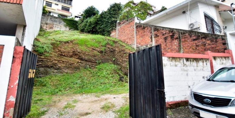 GeoBienes - Terreno en venta Lomas de Urdesa, Guayaquil - Ecuador - Plusvalia Guayaquil Casas de venta y alquiler Inmobiliaria Ecuador