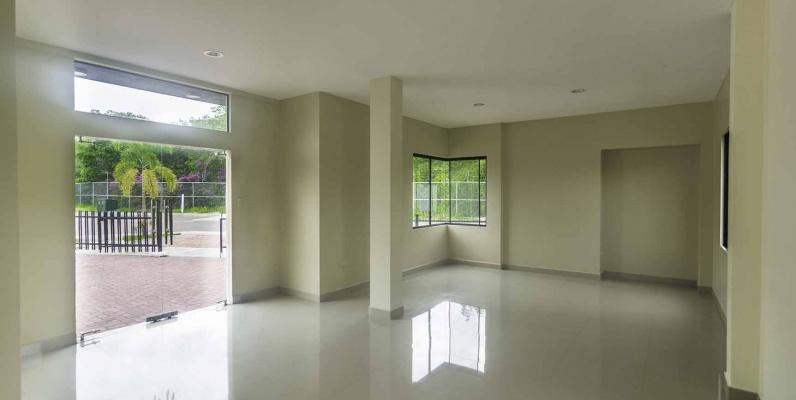 GeoBienes - Terreno en Venta Urbanización Punta Esmeralda, Vía a La Costa - Plusvalia Guayaquil Casas de venta y alquiler Inmobiliaria Ecuador