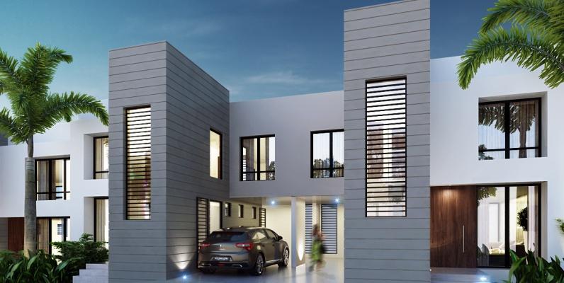 GeoBienes - Villa 5 - Colinas de Santa Cecilia - Plusvalia Guayaquil Casas de venta y alquiler Inmobiliaria Ecuador