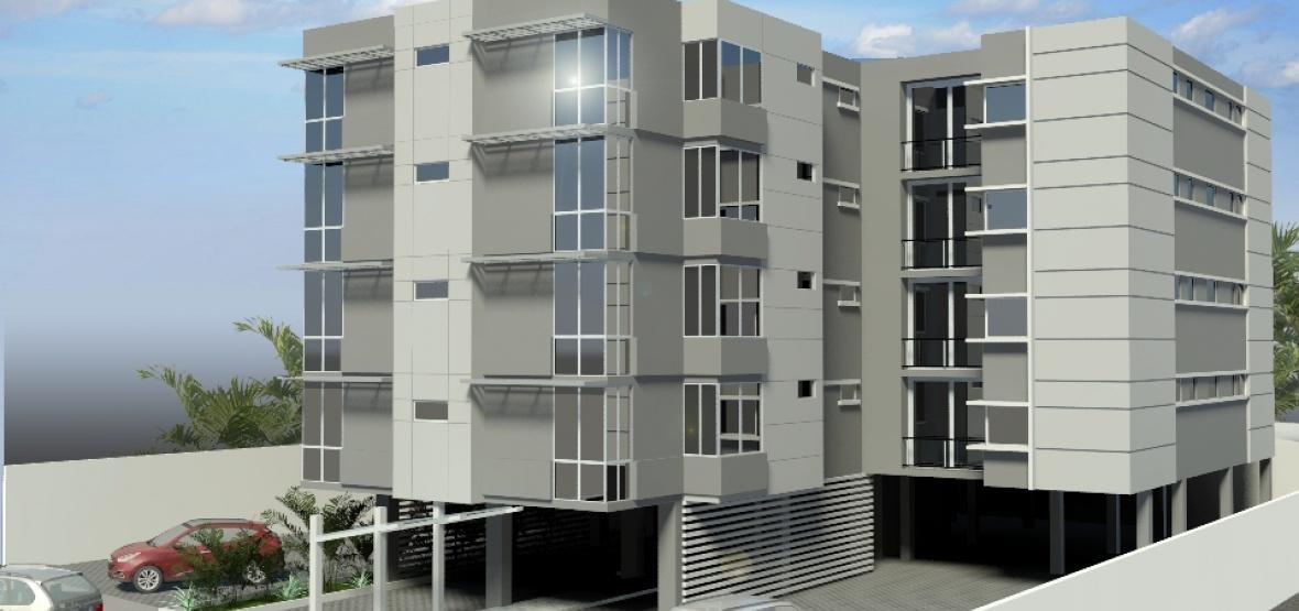 GeoBienes - Condominio Los Olivos de San Jorge Olivos 2 - Plusvalia Guayaquil Casas de venta y alquiler Inmobiliaria Ecuador