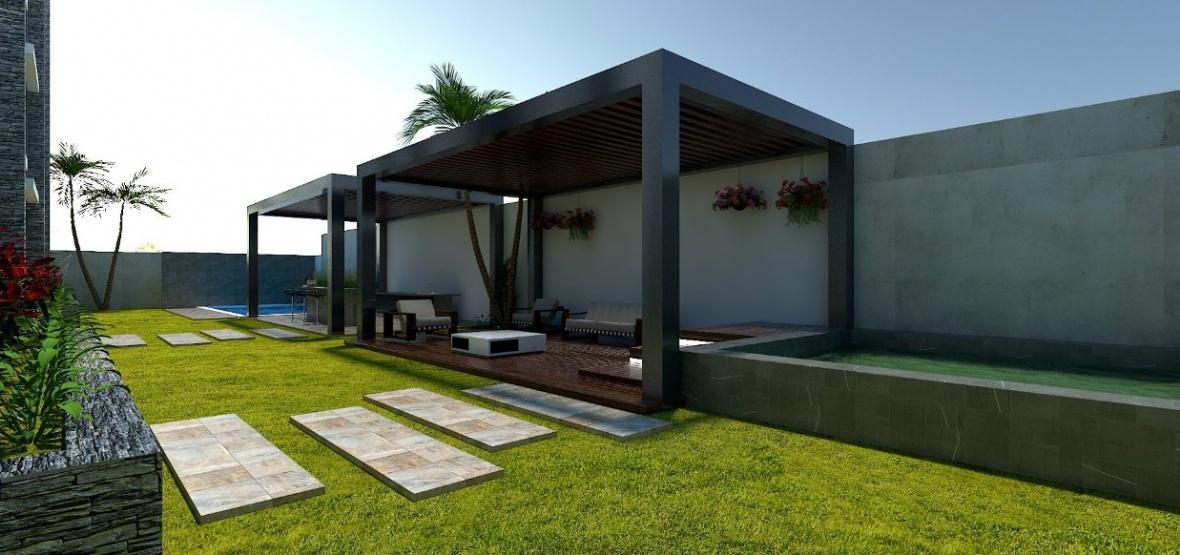 GeoBienes - Condominio Victoria en Santa Cecilia, Los Ceibos Guayaquil - Plusvalia Guayaquil Casas de venta y alquiler Inmobiliaria Ecuador