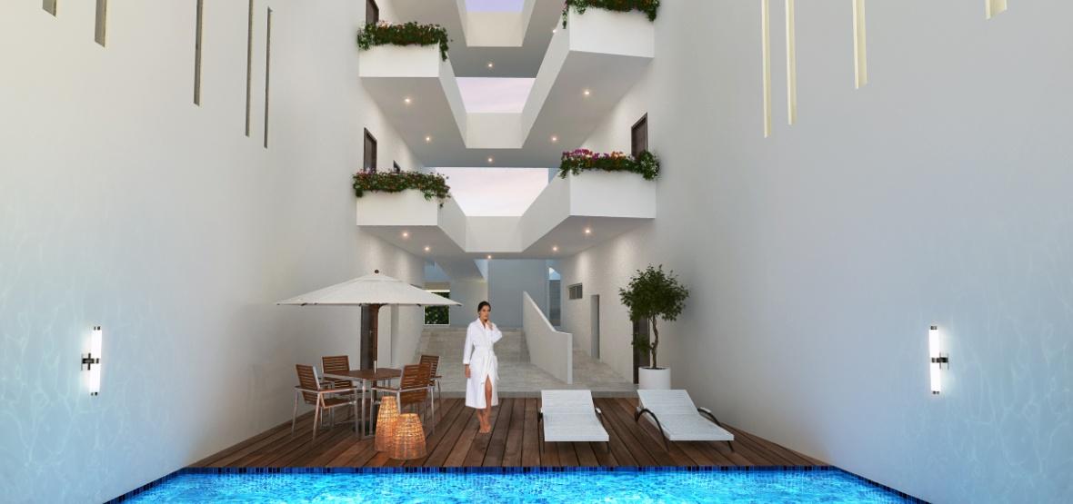 GeoBienes - Condominio Vista 816 Cumbres de los Ceibos - Plusvalia Guayaquil Casas de venta y alquiler Inmobiliaria Ecuador