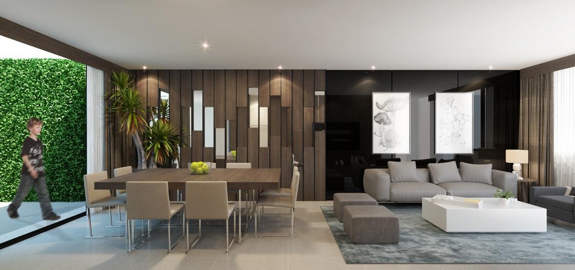GeoBienes - Conjunto Residencial Colinas de Santa Cecilia Ceibos Guayaquil - Plusvalia Guayaquil Casas de venta y alquiler Inmobiliaria Ecuador