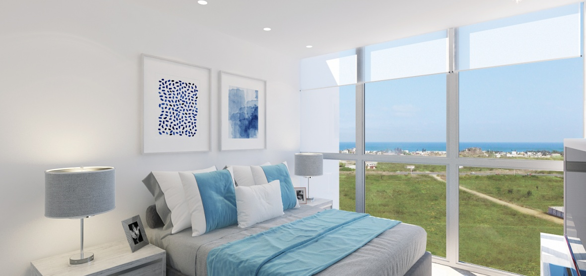 GeoBienes - Cumbre Blanca Beach Apartments - Plusvalia Guayaquil Casas de venta y alquiler Inmobiliaria Ecuador