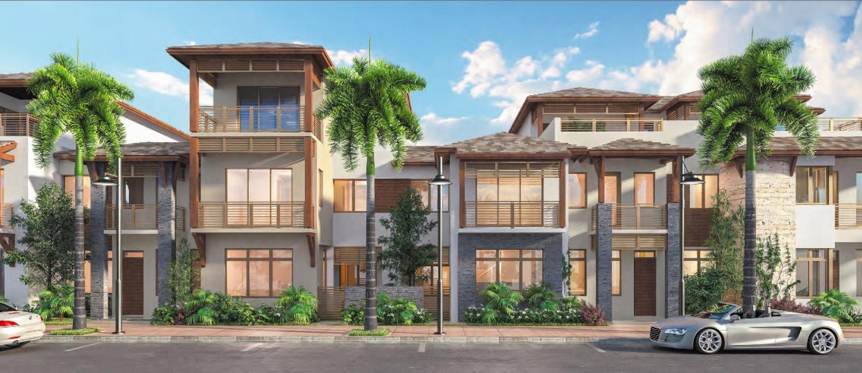 GeoBienes - Canarias at Downtown Doral Casas en venta en Miami - Plusvalia Guayaquil Casas de venta y alquiler Inmobiliaria Ecuador