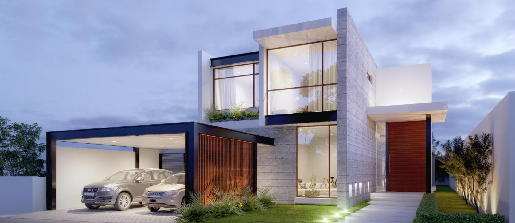 GeoBienes - Exclusive Mocolí Gardens Samborondón Casas en venta - Plusvalia Guayaquil Casas de venta y alquiler Inmobiliaria Ecuador