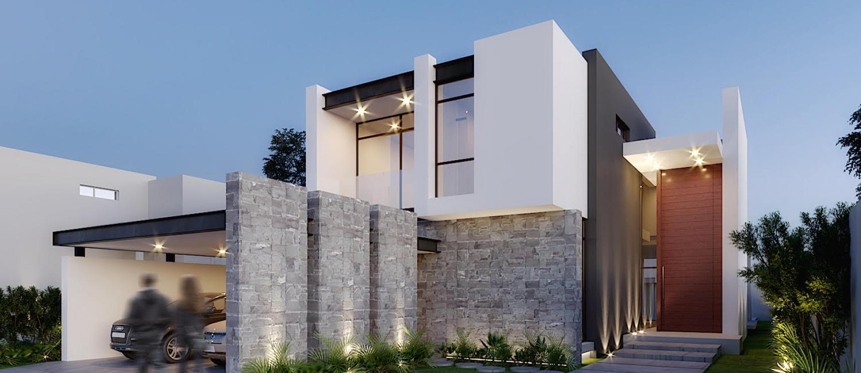 GeoBienes - Exclusive Mocolí Gardens Casas en venta Samborondón - Plusvalia Guayaquil Casas de venta y alquiler Inmobiliaria Ecuador