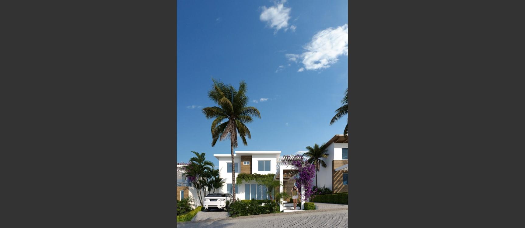 GeoBienes - A2 Beach House Unifamiliar - Plusvalia Guayaquil Casas de venta y alquiler Inmobiliaria Ecuador