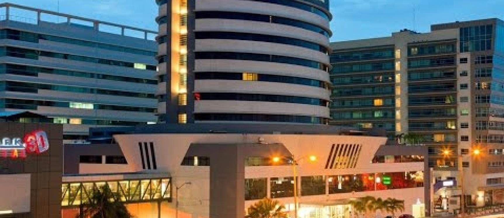 GeoBienes - Local Comercial en Alquiler Galería Sonesta, zona Mall del Sol - Plusvalia Guayaquil Casas de venta y alquiler Inmobiliaria Ecuador
