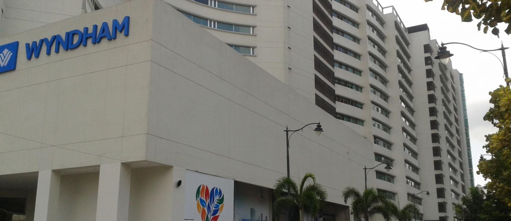 GeoBienes - Alquilo Suite River Front Guayaquil. Ciudad del Río, junto al hotel Wyndham - Plusvalia Guayaquil Casas de venta y alquiler Inmobiliaria Ecuador