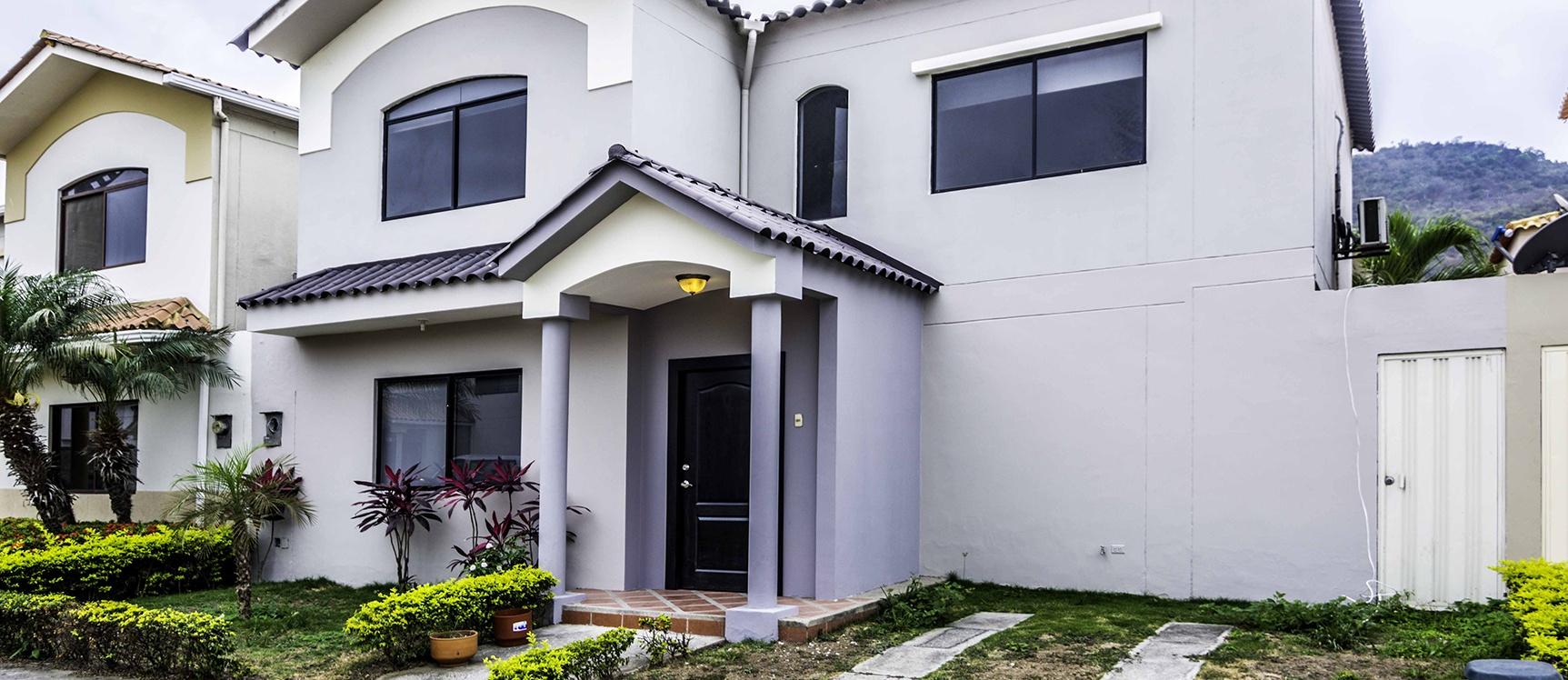 GeoBienes - Casa en alquiler en Urb. Puerto Seymour vía a la Costa - Guayaquil - Plusvalia Guayaquil Casas de venta y alquiler Inmobiliaria Ecuador