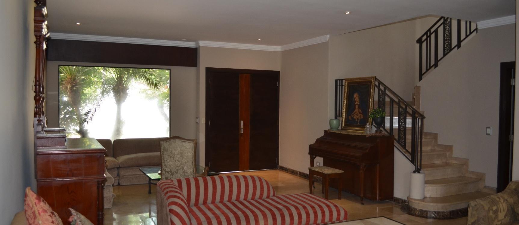 GeoBienes - Casa en alquiler en urbanización Rio Grande - Samborondon    - Plusvalia Guayaquil Casas de venta y alquiler Inmobiliaria Ecuador