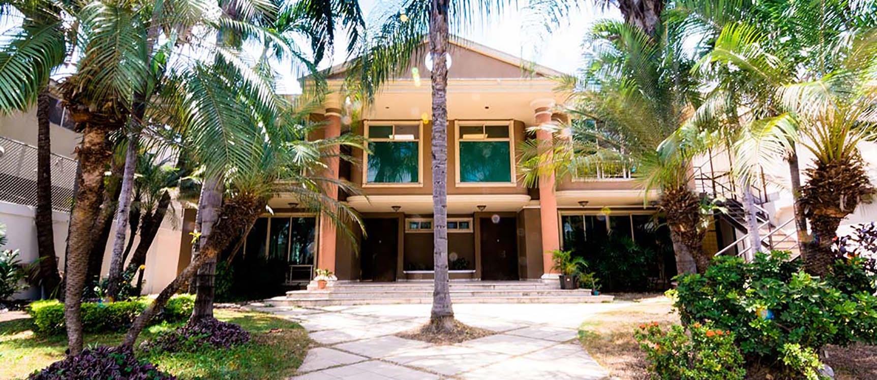 Casa En Venta En Santa Cecilia Ceibos Guayaquil Geobienes