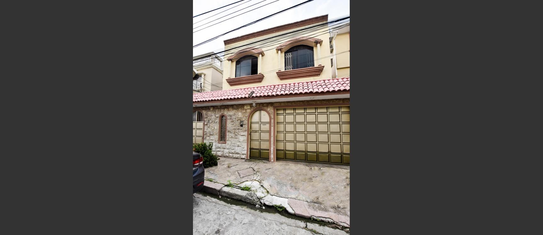 GeoBienes - Casa en venta ubicada en Bellavista - Plusvalia Guayaquil Casas de venta y alquiler Inmobiliaria Ecuador