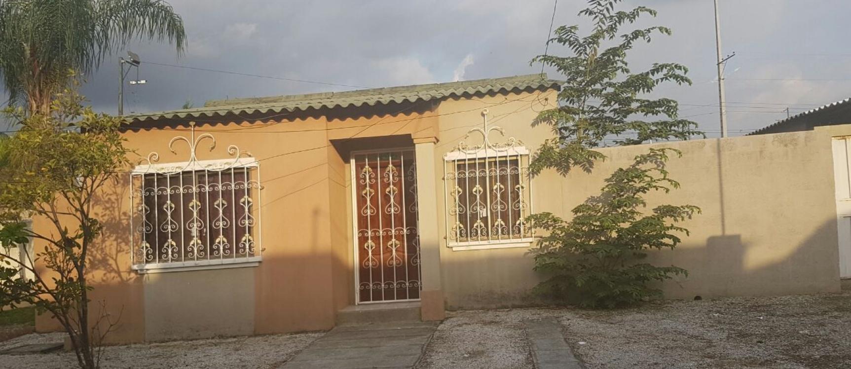 Casa En Venta Ubicado En La Joya Samborondon Guayaquil