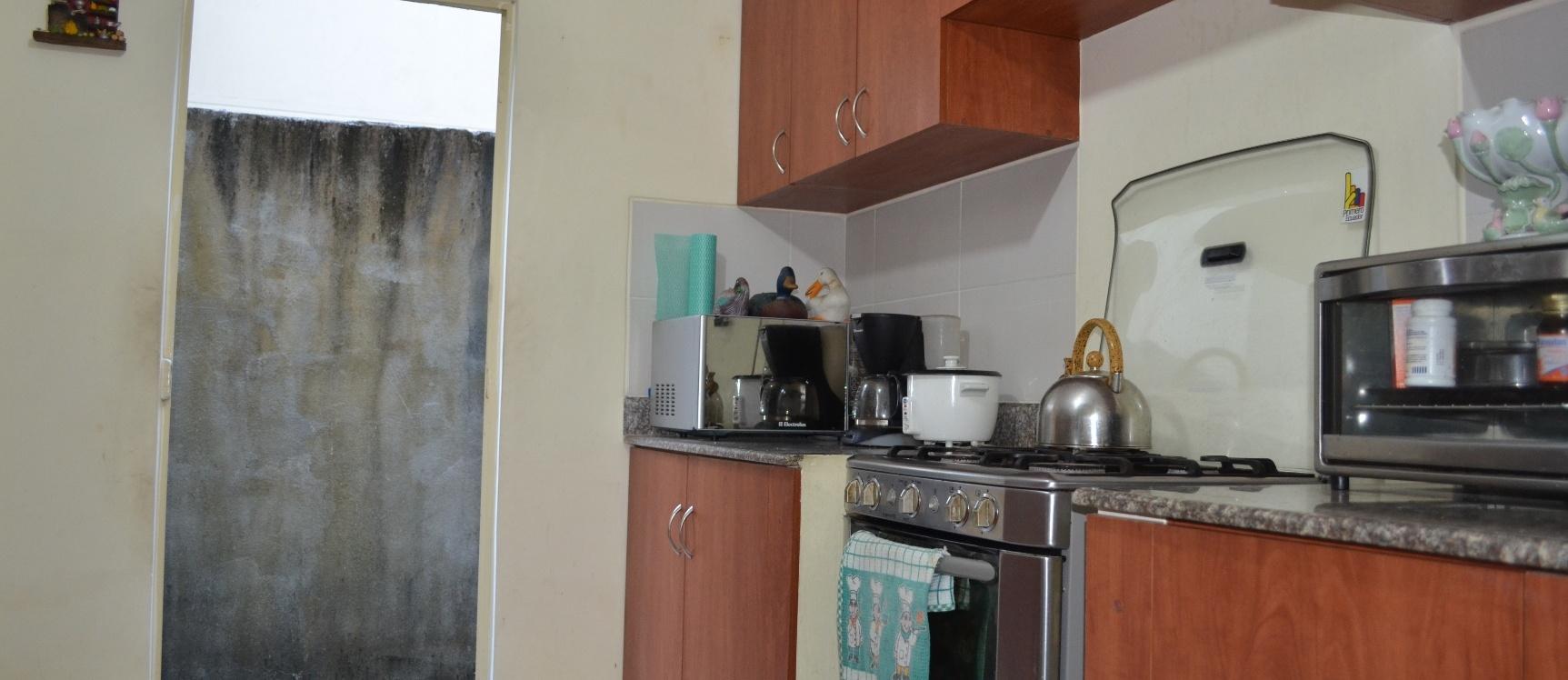 GeoBienes - Casa en venta en urbanización Castilla Km 13 Via Samborondon  - Plusvalia Guayaquil Casas de venta y alquiler Inmobiliaria Ecuador
