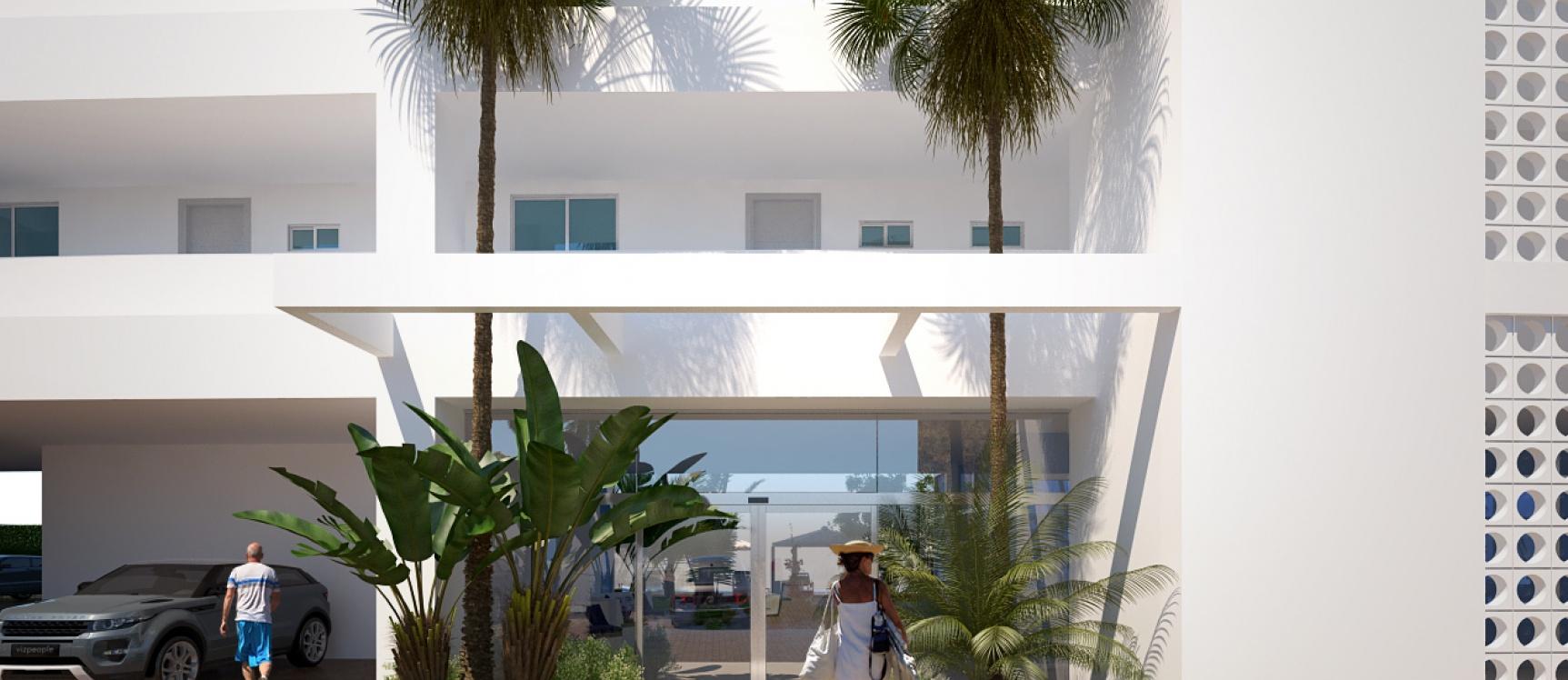 GeoBienes - Cumbre Blanca Tipo 3 frente al mar - Plusvalia Guayaquil Casas de venta y alquiler Inmobiliaria Ecuador
