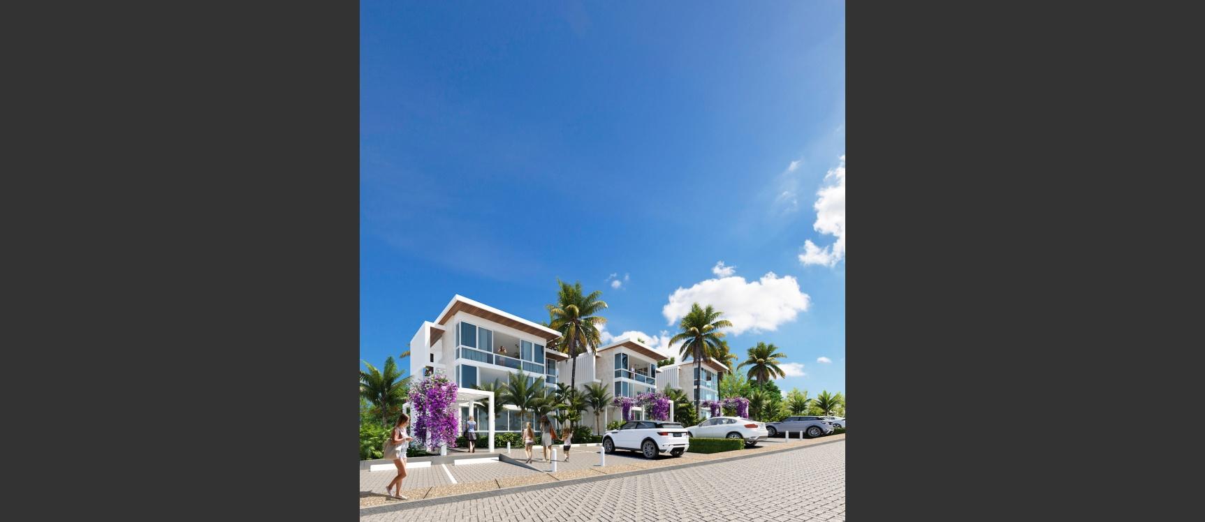 GeoBienes - Departamento 3 Dormitorios - Vista 2 - Segundo Piso - Plusvalia Guayaquil Casas de venta y alquiler Inmobiliaria Ecuador