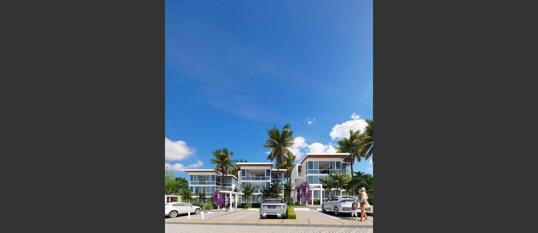 GeoBienes - Departamento 3 Dormitorios - Vista 4 - Segundo Piso - Plusvalia Guayaquil Casas de venta y alquiler Inmobiliaria Ecuador