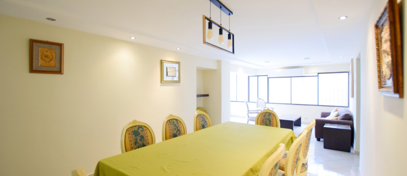 GeoBienes - Departamento amoblado en alquiler ubicado en Urdesa Norte - Plusvalia Guayaquil Casas de venta y alquiler Inmobiliaria Ecuador