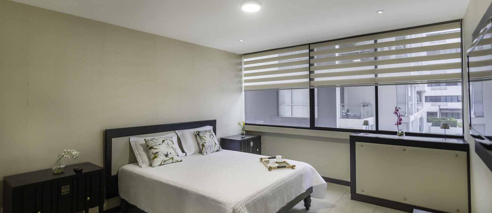 GeoBienes - Departamento en alquiler Edificio Bellini II,  Puerto Santa Ana  - Plusvalia Guayaquil Casas de venta y alquiler Inmobiliaria Ecuador
