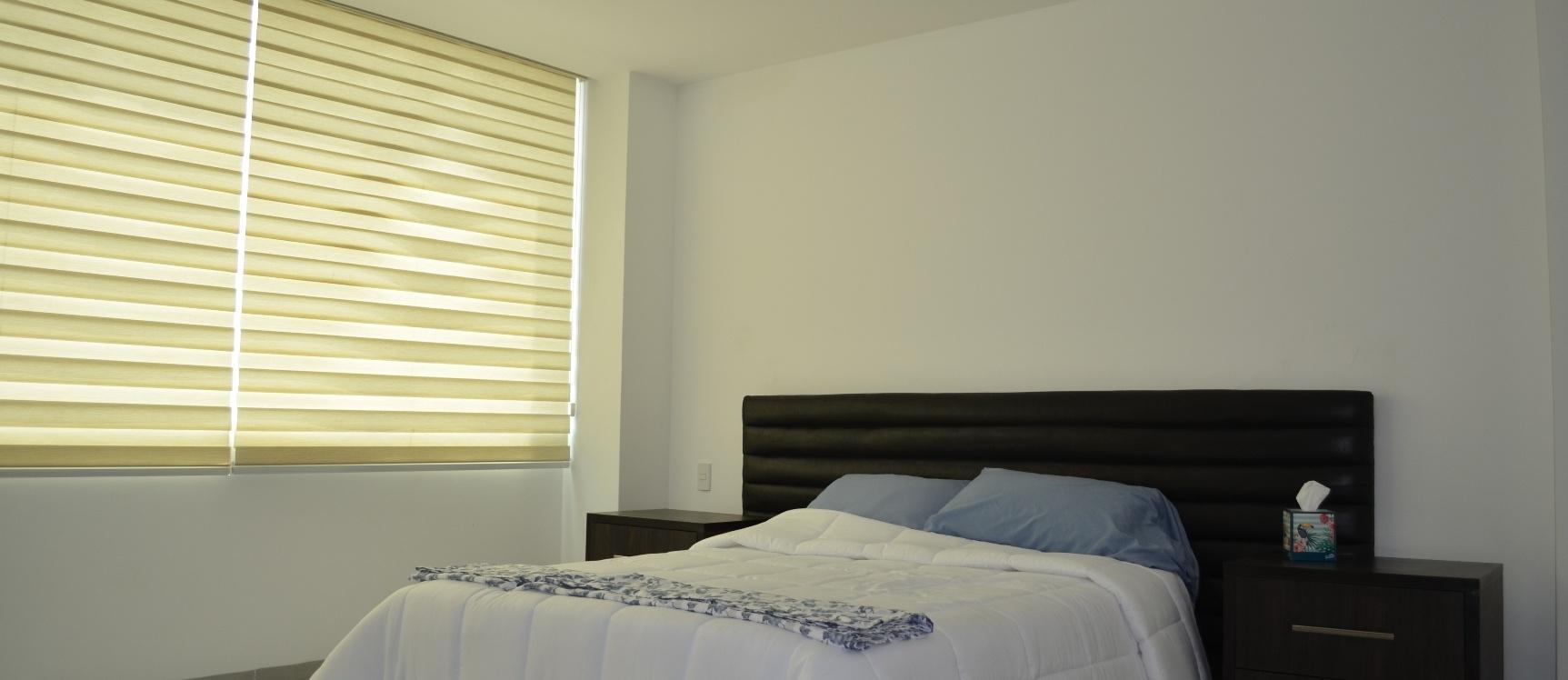 GeoBienes - Departamento en alquiler Edificio Quo norte Guayaquil - Plusvalia Guayaquil Casas de venta y alquiler Inmobiliaria Ecuador