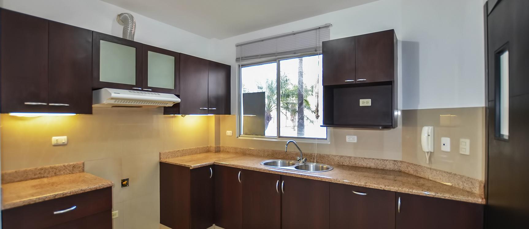 GeoBienes - Departamento en alquiler en Central Park sector Samborondon - Plusvalia Guayaquil Casas de venta y alquiler Inmobiliaria Ecuador