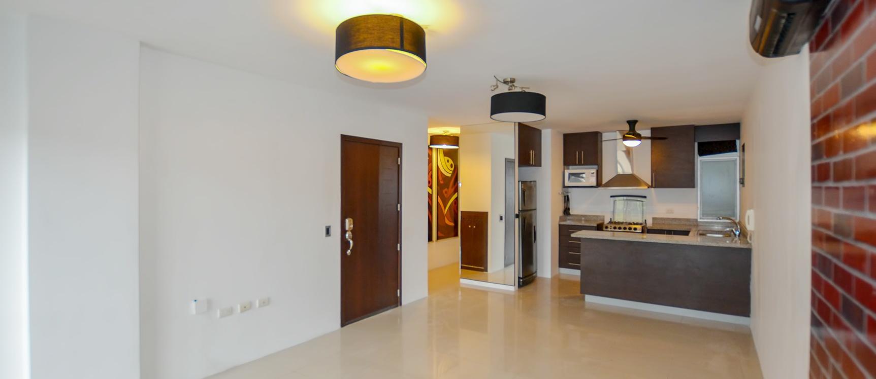 GeoBienes - Departamento en venta en Puerto Azul sector Vía a la Costa - Plusvalia Guayaquil Casas de venta y alquiler Inmobiliaria Ecuador