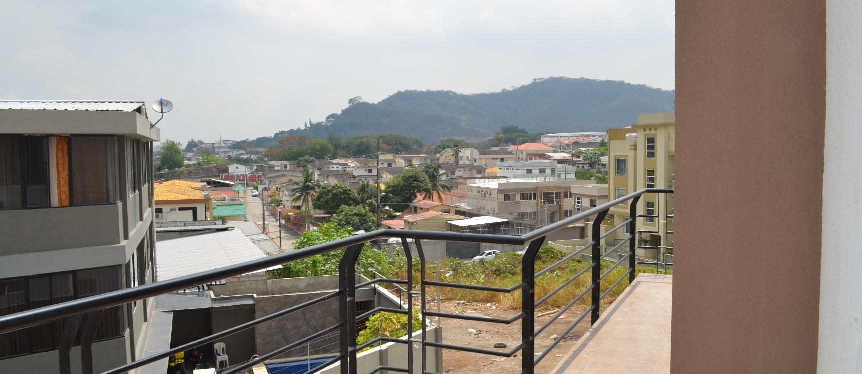 GeoBienes - Departamento en alquiler en Urbanización Santa Cecilia Condominio Budapest - Plusvalia Guayaquil Casas de venta y alquiler Inmobiliaria Ecuador