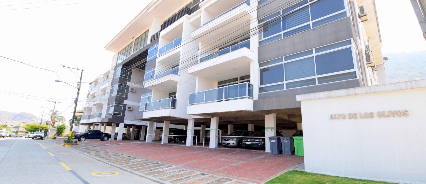 GeoBienes - Departamento en alquiler ubicado en Olivos II, Norte de Guayaquil - Plusvalia Guayaquil Casas de venta y alquiler Inmobiliaria Ecuador