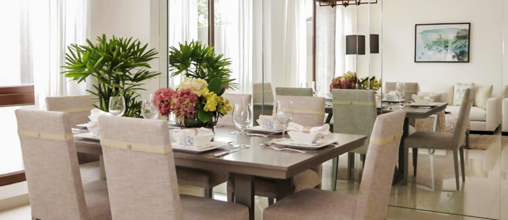GeoBienes - Departamento en venta en condominio ubicado Samborondón - Plusvalia Guayaquil Casas de venta y alquiler Inmobiliaria Ecuador